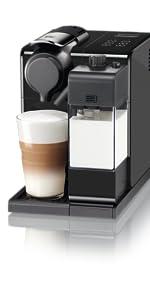 Nespresso Lattissima Touch Coffee Machine by De'Longhi