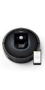 Roomba, robot, aspiador, mejor, suelos, wifi
