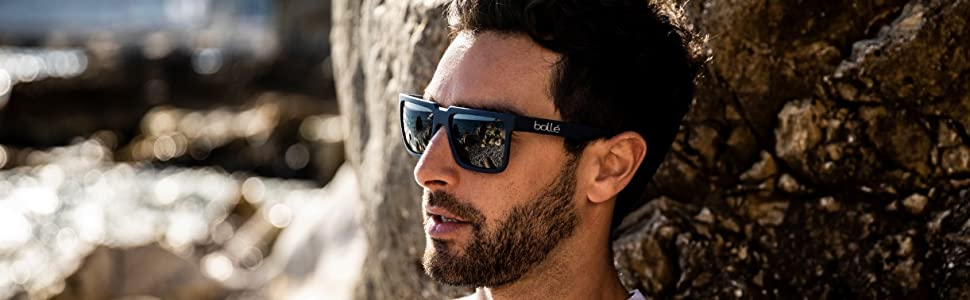 Bollé Lifestyle Sunglasses
