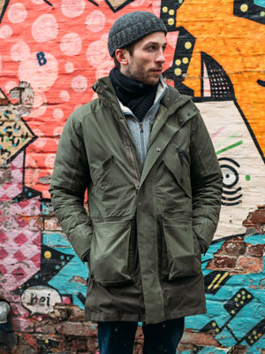 Waterproof jackets, insulated jackets, jack Wolfskin, outdoor, waterproof and insulated