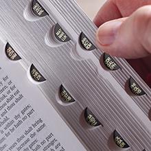 Thumb Index KJV Bible