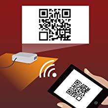 wireless, qr code