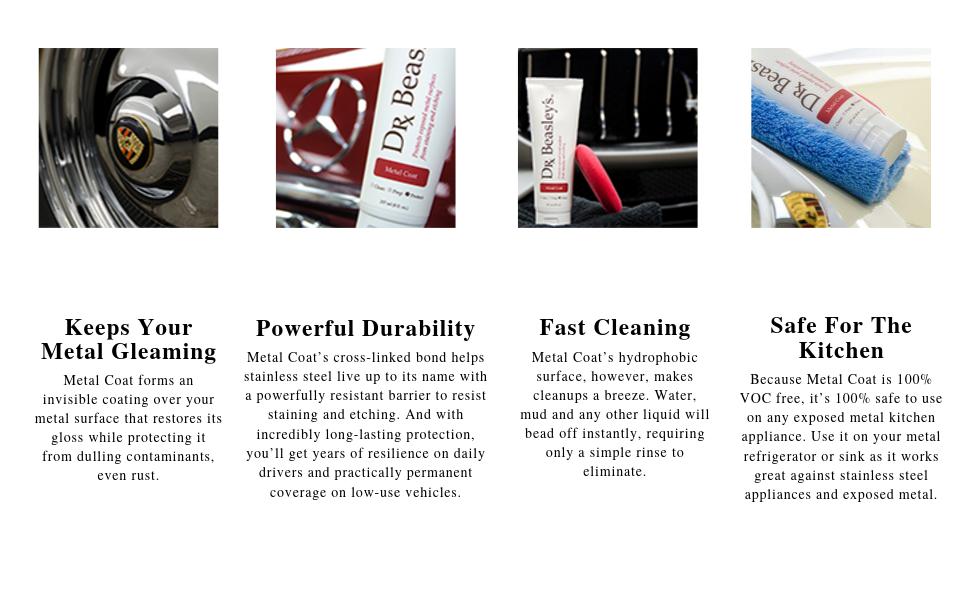 metal cleaner, metal polish, stove cleaner, stainless steel, metal protector, refrigerator cleaner