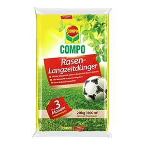 Compo Langzeitdünger