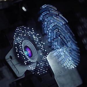 Hidden Fingerprint Unlock 3.0