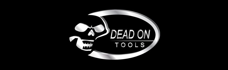 dead on tools; amazon dead on tools brand store; amazon dead on tools