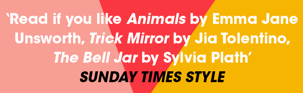 exciting times naoise dolan sunday times style animals emma jane unsworth