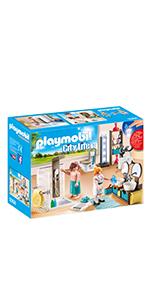 PLAYMOBIL City Life Fiesta en el Jardín, con Efectos de Luz, a Partir de 4 Años (9272) , color/modelo surtido: Amazon.es: Juguetes y juegos