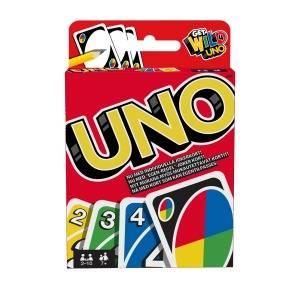 Get Wild 4 UNO!