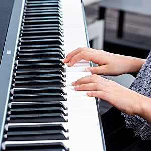 pianotouch