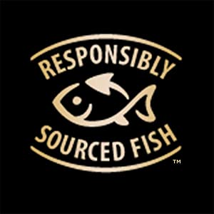 Responsibly Sourced Fish, Salmon, Seafish, Tuna, Canned, Can, Cans, All Natural, Pacific, Fresh