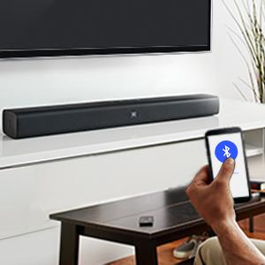 Wireless Bluetooth Streaming