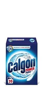 Calgon - Pastillas Antical (Caja de 15 unidades): Amazon.es: Salud ...