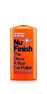 nufinish, car polish, cars, shine, clean car, scratch, auto care automobile, vehicle, shiny, carwash