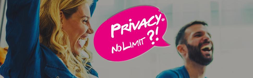 privacy no limit