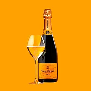 Veuve Clicquot Yellow Label Brut Champagne