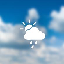 Wettervorhersage-Steuerung tado