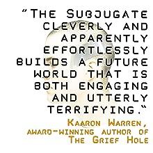 Kaaron Warren, Slights, Horror SF author