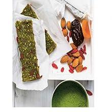 DK, Books, Vegan, Baking, Easy Vegan Baking, Daniela Lais, Power Bar