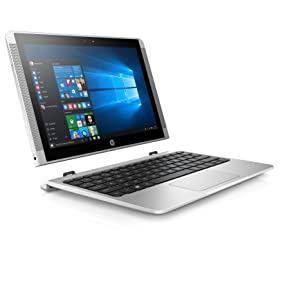 HP X2, x2, detachable, 2-in-1, HP, Silver, Home Laptop, Windows 10, Tablet