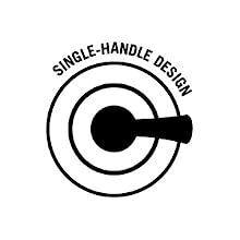 faucet design, single handle faucet, bathroom faucet