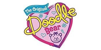 Doodle Bear Logo