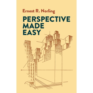 cover of perspective made easy