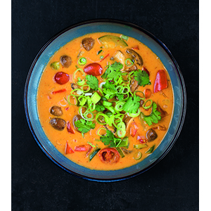 Thai Curry Alfons Schuhbeck