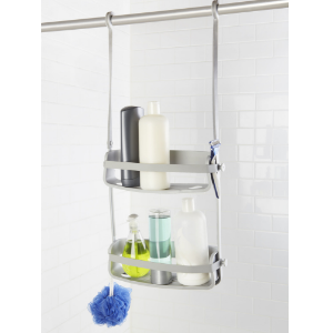 shower caddy, shower caddy dorm, shower caddy over the shower head, shower caddy suction cup