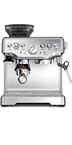 the Infuser espresso