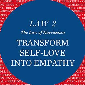 The Law of Narcissism