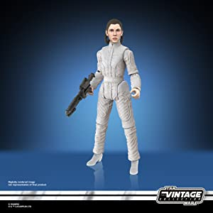 Star Wars The Vintage Collection Princess Leia Organa (Bespin Escape)