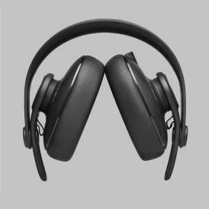 AKG K371 Over Ear Studio Headphones