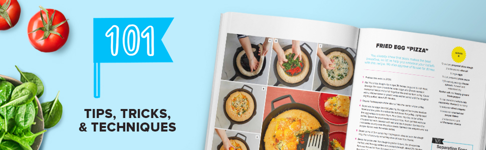 tasty;tasty buzzfeed;buzzfeed cookbook;quick & easy recipes;beginner cookbook;gifts for cooks;