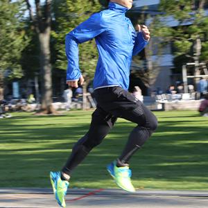 長時間運動 マラソン