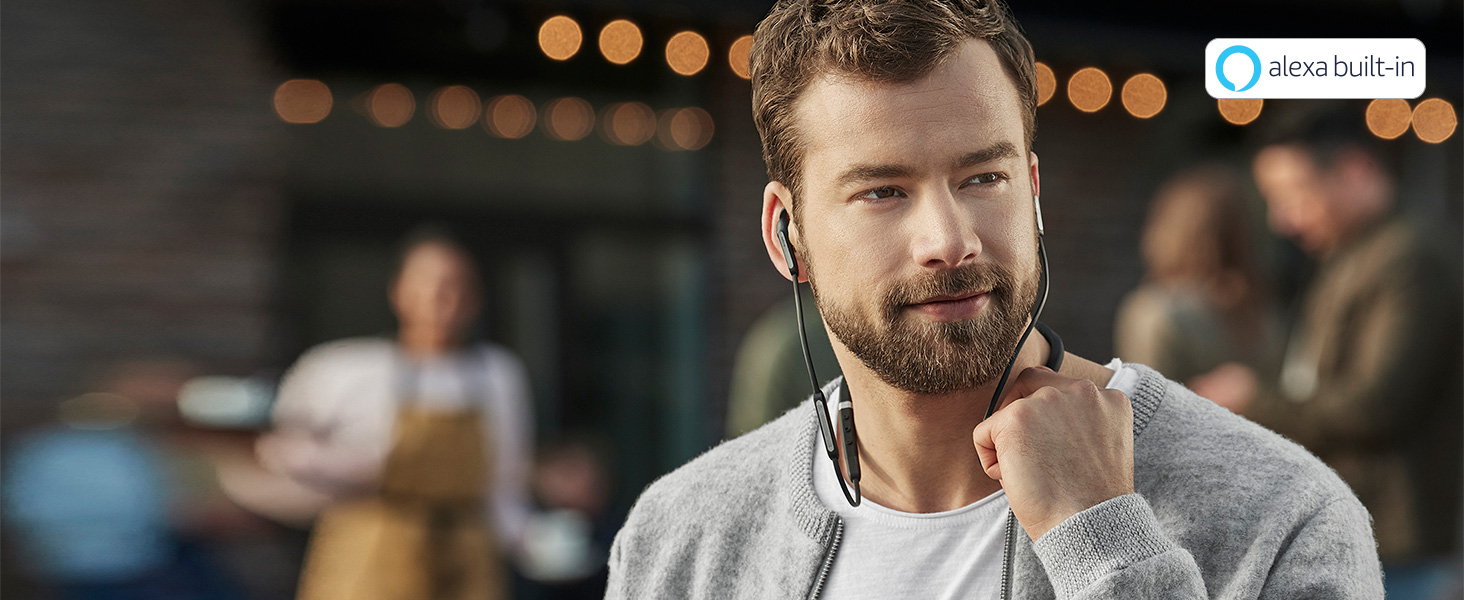 Wireless Headphones for Calls & Music | Jabra Elite 65e