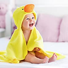 Na het insmeren met de lotion kan je je kleintje direct weer aankleden, het trekt snel in, uitdrogen