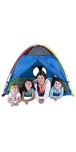 Super Duper 4 Kid Dome Tent