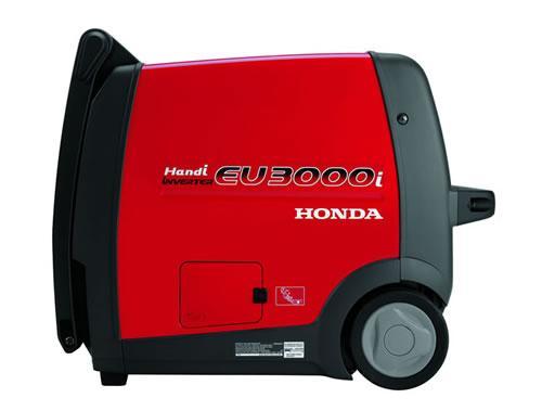 Amazon Com Honda Power Equipment Eb2800ia Power Equipment 2800w