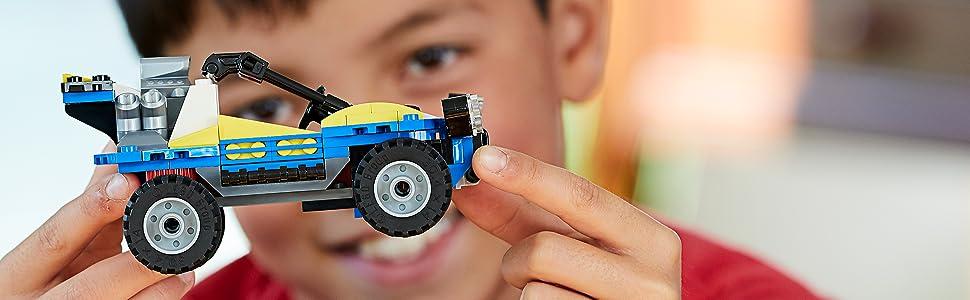 LEGO, Creator, toy