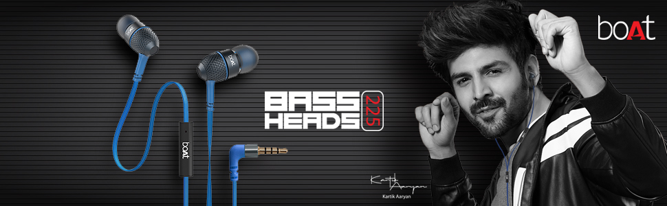 bassheads 225