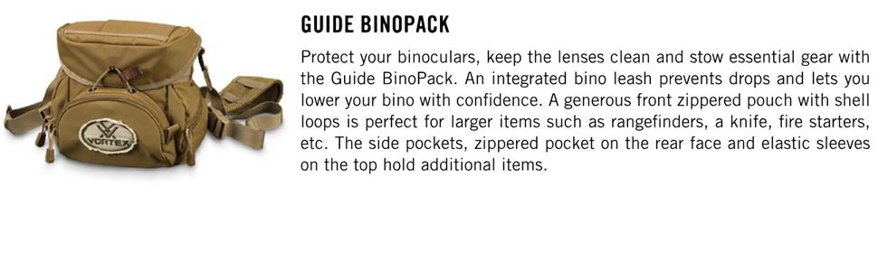 birding hunting binocase