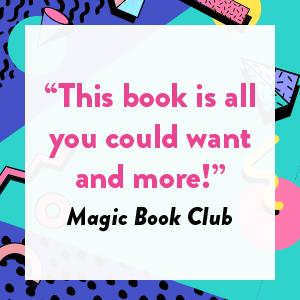 magic book club
