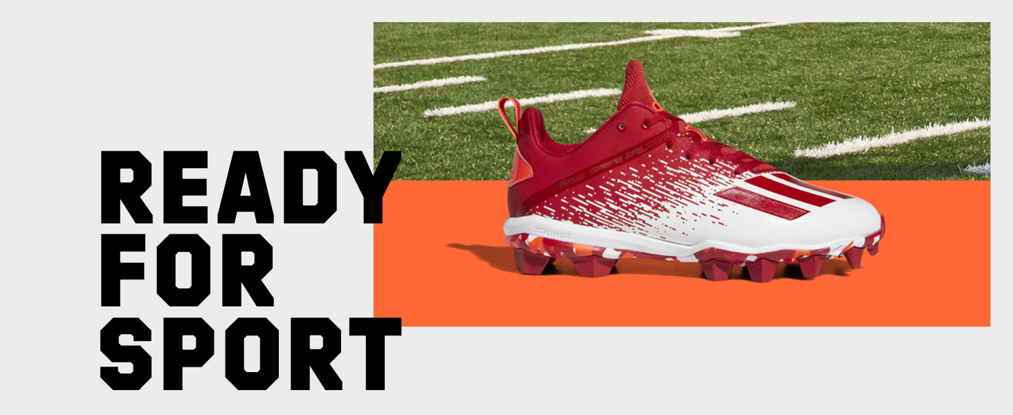 adidas adizero football