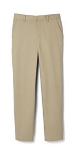 boys uniform pants -SK9280