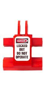 Double Breaker Lockout