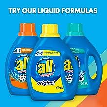 Also try our liquid formulas