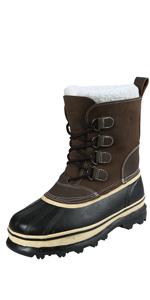 Northside Mens Saint Paul Snow Boot