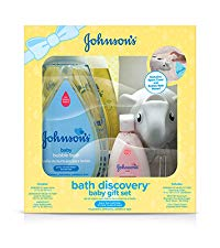 Bath Discovery Gift Set