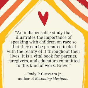 raising multiracial children, farzana nayani